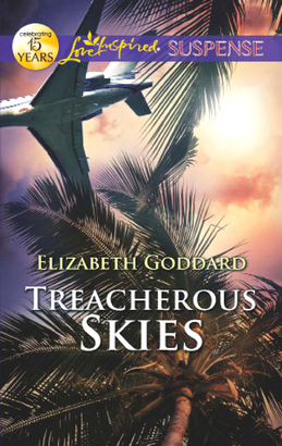 Treacherous Skies (Mills & Boon Love Inspired Suspense)