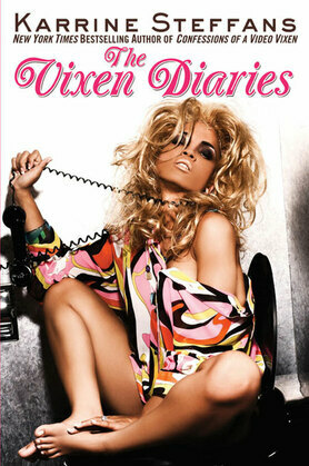 The Vixen Diaries