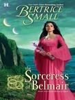 The Sorceress of Belmair (Mills & Boon M&B) (World of Hetar, Book 4)