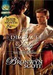 How to Disgrace a Lady (Mills & Boon Historical) (Rakes Beyond Redemption, Book 1)