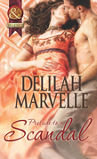 Prelude to a Scandal (Mills & Boon Historical) (The Scandal Series, Book 1)