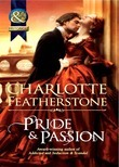 Pride & Passion (Mills & Boon Historical) (The Brethren Guardians, Book 2)