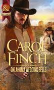 Oklahoma Wedding Bells (Mills & Boon Historical)