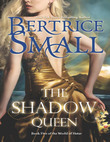 The Shadow Queen (Mills & Boon M&B) (World of Hetar, Book 5)