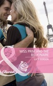 Miss Prim and the Billionaire (Mills & Boon Cherish)