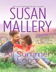 All Summer Long (Mills & Boon M&B) (A Fool's Gold Novel, Book 9)