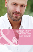 Husband Under Construction (Mills & Boon Cherish)