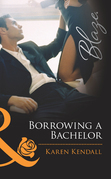 Borrowing a Bachelor (Mills & Boon Blaze)