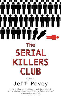 The Serial Killers Club