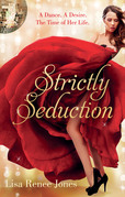 Strictly Seduction: Watch Me / Follow My Lead / Winning Moves (Mills & Boon M&B) (Stepping Up, Book 1)