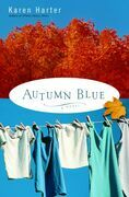 Autumn Blue: A Novel