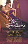 A Lady of Expectations and Other Stories: A Lady Of Expectations / The Secrets of a Courtesan / How to Woo a Spinster (Mills & Boon M&B)
