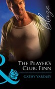 The Player's Club: Finn (Mills & Boon Blaze) (The Player's Club, Book 3)