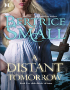 A Distant Tomorrow (Mills & Boon M&B) (World of Hetar, Book 2)