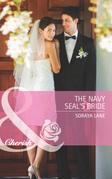 The Navy Seal's Bride (Mills & Boon Cherish)