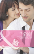 The Doctor's Do-Over (Mills & Boon Cherish) (Summer Sisters, Book 1)