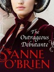 The Outrageous Debutante (Mills & Boon M&B) (The Faringdon Scandals, Book 2)