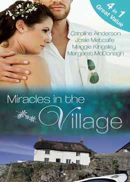 Miracles in the Village (Mills & Boon M&B)