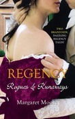 Regency: Rogues and Runaways: A Lover's Kiss / The Viscount's Kiss (Mills & Boon M&B)