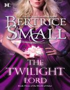 The Twilight Lord (Mills & Boon M&B) (World of Hetar, Book 3)