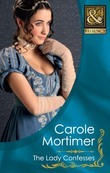 The Lady Confesses (Mills & Boon Historical) (The Copeland Sisters, Book 4)