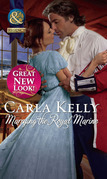 Marrying the Royal Marine (Mills & Boon Historical)