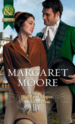 Highland Rogue, London Miss (Mills & Boon Historical) (Regency Highland, Book 1)