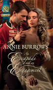 An Escapade and an Engagement (Mills & Boon Historical)