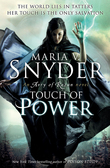 Touch of Power (An Avry of Kazan novel, Book 1)