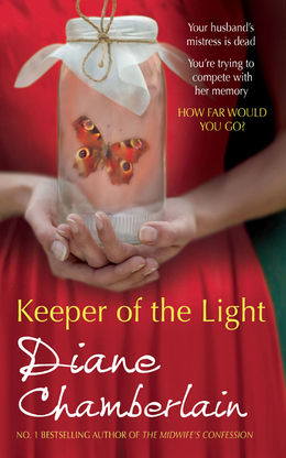 Keeper of the Light (The Keeper Trilogy, Book 1)