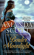 Amanda Scott - Border Moonlight