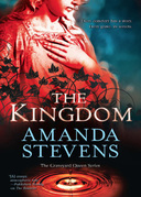 The Kingdom (The Graveyard Queen Series, Book 2)
