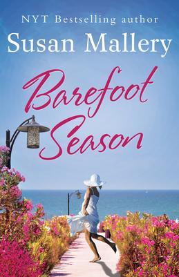 Barefoot Season (A Blackberry Island novel, Book 1)