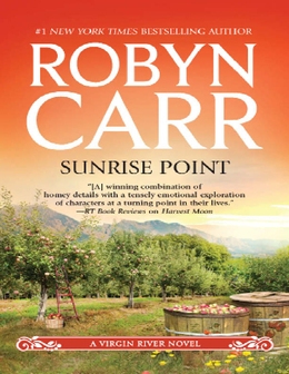 Sunrise Point (A Virgin River Novel, Book 17)