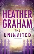 The Uninvited (Krewe of Hunters, Book 8)