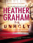 The Unholy (Krewe of Hunters, Book 6)
