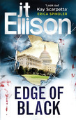 Edge of Black (A Samantha Owens Novel, Book 2)
