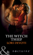 The Witch Thief (Mills & Boon Nocturne)