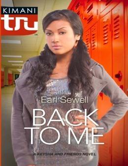 Back to Me (Mills & Boon Kimani Tru)