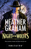 Night of the Wolves (Mills & Boon Nocturne)