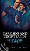 Dark Sins and Desert Sands (Mills & Boon Nocturne) (Mythica, Book 4)