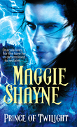 Prince of Twilight (Mills & Boon Nocturne)
