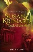Luck of the Wolf (Mills & Boon Nocturne)