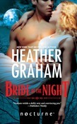 Bride of the Night (Mills & Boon Nocturne)