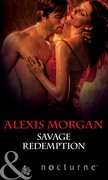 Savage Redemption (Mills & Boon Nocturne)
