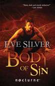 Body of Sin (Mills & Boon Nocturne) (Otherkin, Book 4)