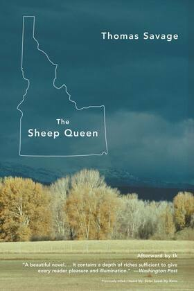 The Sheep Queen: A Novel