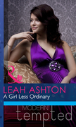 A Girl Less Ordinary (Mills & Boon Modern Heat)