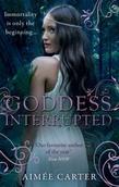 Goddess Interrupted (The Goddess Series - Book 2)