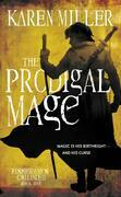The Prodigal Mage